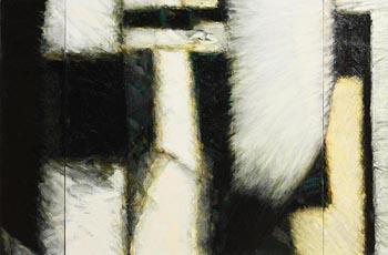John Shinnors, Gull Goes East at Morgan O'Driscoll Art Auctions