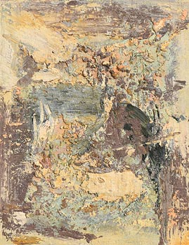 John Kingerlee, Lough (2015) at Morgan O'Driscoll Art Auctions