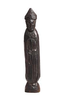 Markey Robinson, St. Patrick at Morgan O'Driscoll Art Auctions