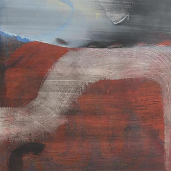 Eamonn Coleman, Abstract at Morgan O'Driscoll Art Auctions