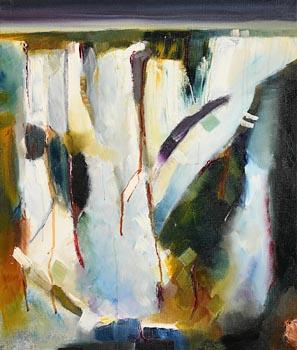 Michael Gemmell, The Burren in Summer at Morgan O'Driscoll Art Auctions