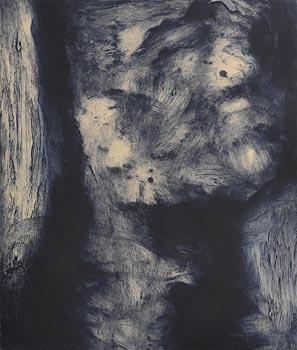 Hughie O'Donoghue, Postcard from Milan V (2003) at Morgan O'Driscoll Art Auctions