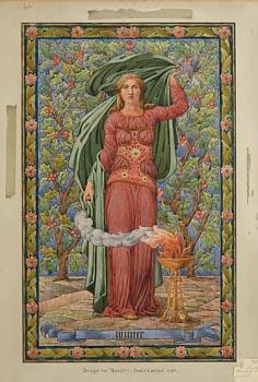 Francis Fitzharris, Winter at Morgan O'Driscoll Art Auctions