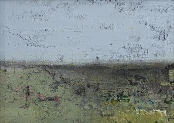 Colin Flack, Western Bog at Morgan O'Driscoll Art Auctions