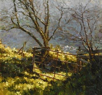 Mark O'Neill, Leinster's Light (1999) at Morgan O'Driscoll Art Auctions