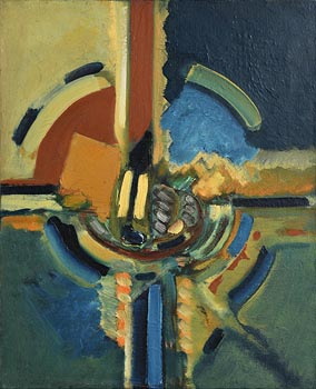 Noel Sheridan, N.T.P.O.P.W.W (1988) at Morgan O'Driscoll Art Auctions