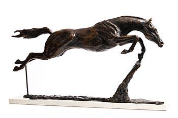 Siobhan Bulfin, Hurricane Fly (2016) at Morgan O'Driscoll Art Auctions