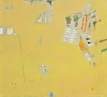 Mike Fitzharris, Barcelona (2004) at Morgan O'Driscoll Art Auctions