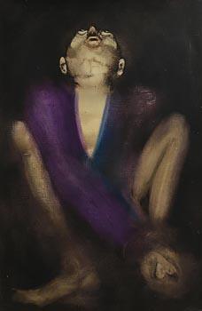 Jonathan Wade, Incantation at Morgan O'Driscoll Art Auctions