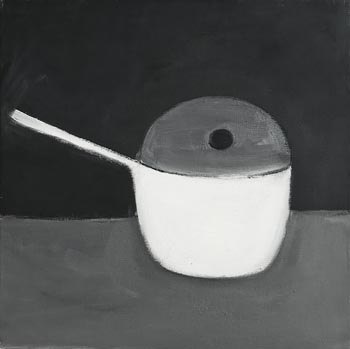William Scott, Jug (1979) at Morgan O'Driscoll Art Auctions