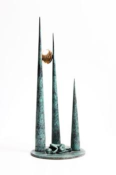 Orla De Bri, Dreaming at Morgan O'Driscoll Art Auctions