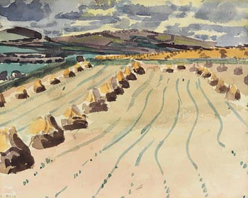 Nano Reid, Clogherhead, Drogheda at Morgan O'Driscoll Art Auctions