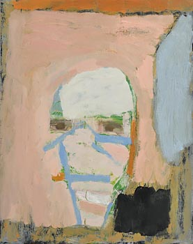 Paddy McCann, Here (2004) at Morgan O'Driscoll Art Auctions