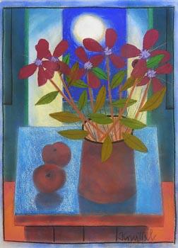 Graham Knuttel, Still Life at Morgan O'Driscoll Art Auctions
