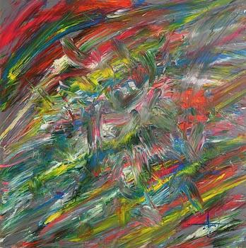 Michael Flatley, The Fantasy at Morgan O'Driscoll Art Auctions