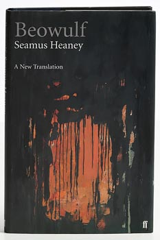 Seamus Heaney, Beowulf at Morgan O'Driscoll Art Auctions