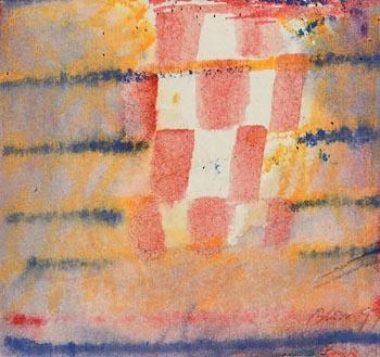 Sandra Blow, Abstract Light (St. Ives) (1997) at Morgan O'Driscoll Art Auctions