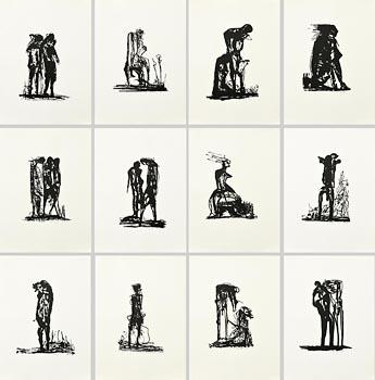 Edward Delaney, The Samson Riddle (1972) at Morgan O'Driscoll Art Auctions