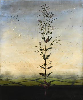 Michael Canning, Teacher (2007) at Morgan O'Driscoll Art Auctions