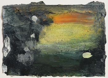Hughie O'Donoghue, Naming the Fields (2001) at Morgan O'Driscoll Art Auctions