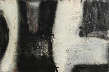 Tony O'Malley, Winter, Ireland (1963) at Morgan O'Driscoll Art Auctions