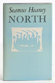 Seamus Heaney, North (1975) at Morgan O'Driscoll Art Auctions