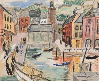 Mainie Jellett, Youghal, Co Cork at Morgan O'Driscoll Art Auctions