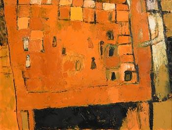 Marc P. Cullen, Untitled (2008) at Morgan O'Driscoll Art Auctions