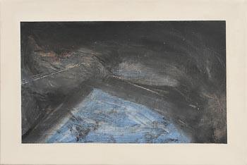 Jonathan Wade, Ringsend II at Morgan O'Driscoll Art Auctions