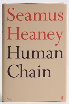 Seamus Heaney, Human Chain at Morgan O'Driscoll Art Auctions