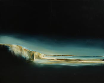 Paul Christopher Flynn, Western Seascape at Morgan O'Driscoll Art Auctions