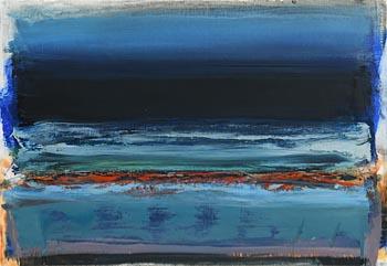 Ian Humphreys, Juniper (2019) at Morgan O'Driscoll Art Auctions