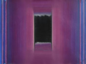 Henry Morgan, Untitled (2001) at Morgan O'Driscoll Art Auctions
