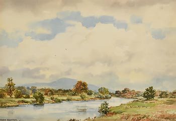 Frank J. Egginton, Slievenaman, Co. Tipperary at Morgan O'Driscoll Art Auctions