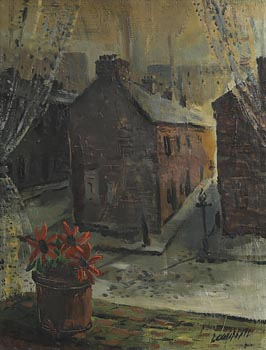 George Campbell, Belfast (1940's) at Morgan O'Driscoll Art Auctions