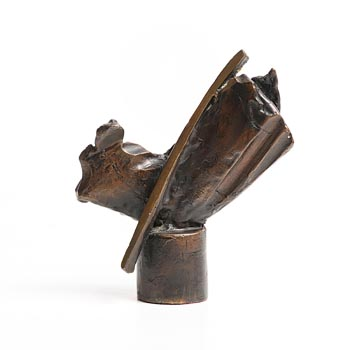 Leo Higgins, The Dancer at Morgan O'Driscoll Art Auctions