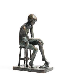 Mark Rode, New Golden Age at Morgan O'Driscoll Art Auctions