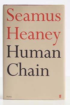 Seamus Heaney, Human Chain (2010) at Morgan O'Driscoll Art Auctions