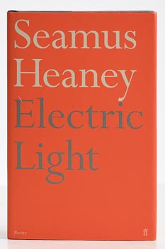 Seamus Heaney, Electric Light at Morgan O'Driscoll Art Auctions
