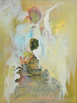 Gerald Davis, The King of Tara at Morgan O'Driscoll Art Auctions