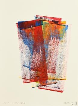 Ciaran Lennon, Colour Collection (2015) at Morgan O'Driscoll Art Auctions