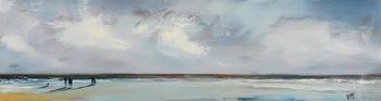 Paula McKinney, Morning Sunrise at Morgan O'Driscoll Art Auctions