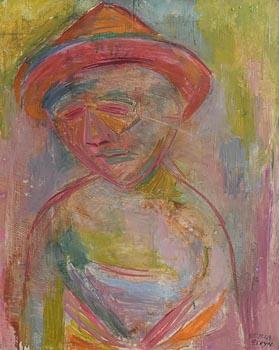 Stella Steyn, The Artist at Morgan O'Driscoll Art Auctions