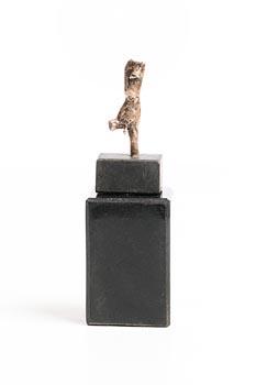 Edward Delaney, Male Torso at Morgan O'Driscoll Art Auctions