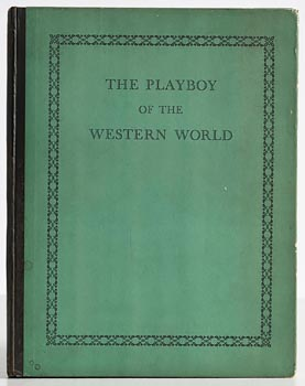 John Millington Synge, The Playboy of the Western World at Morgan O'Driscoll Art Auctions