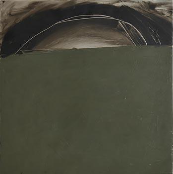 Charles Tyrrell, P9.02 (2002) at Morgan O'Driscoll Art Auctions