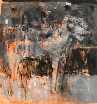 Noel Murphy, The Stray from Galway at Morgan O'Driscoll Art Auctions