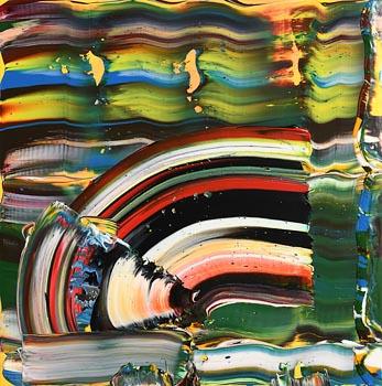 Paul Doran, A Fresh Day (2021) at Morgan O'Driscoll Art Auctions