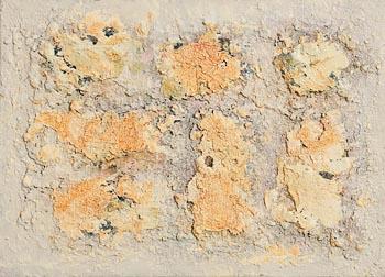 John Kingerlee, Grid (2015) at Morgan O'Driscoll Art Auctions