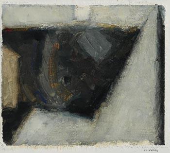 John Shinnors, Cathedral, North Star II at Morgan O'Driscoll Art Auctions